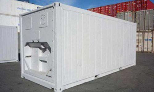 Container-Insulated