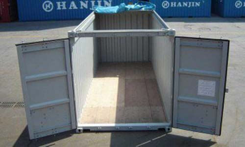 Container-Open-Top