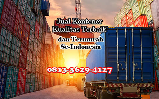Jual Kontener Feature