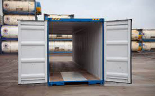 Jual Kontener & Sewa Container - Tunnel Container